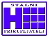 stalni prikupitelj logo